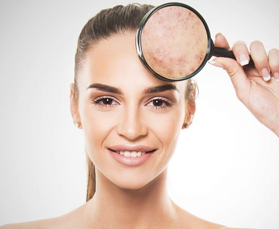 Laser skin treatments and therapy center in Palakkad, kerala