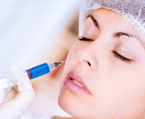Non-Surgical Nose Job treatment in palakkad